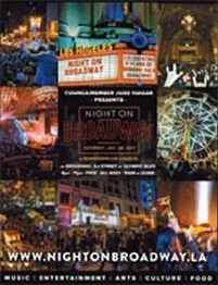 2017 Night On Broadway