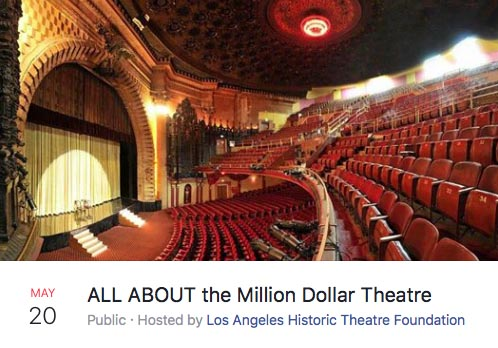 ALL ABOUT: Million Dollar Theatre