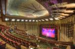 Wiltern Theatre from balcony