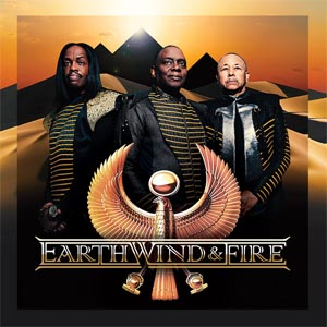Earth Wind & Fire 2019 Tour