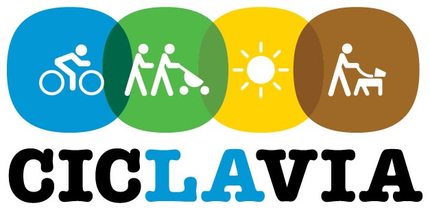 CicLAvia: Heart of LA Celebrating UCLA100