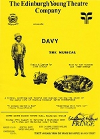 Davy - the Musical