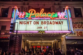 Marquee - Night On Broadway 2018